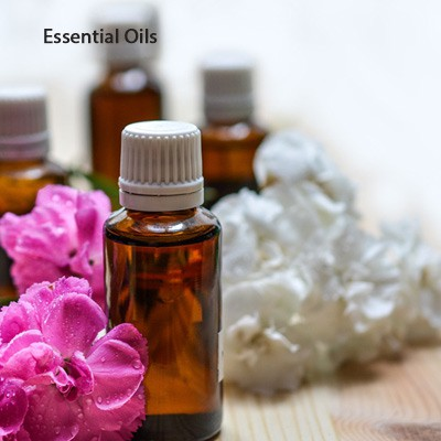 Aromatherapy/Essential Oils