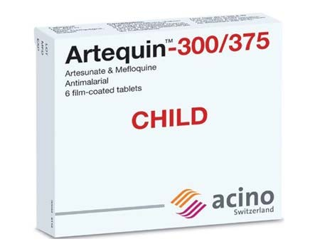 Artequin - 300/375 (CHILD)