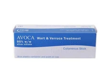 Avoca Wart & Verruca Treatment 95% w/w