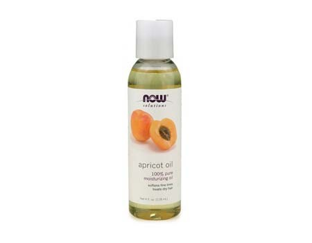 NOW solutions Apricot Oil 118ML