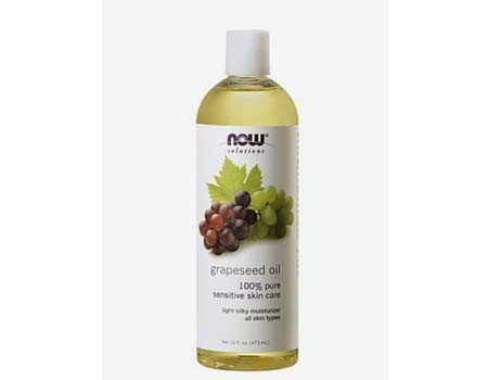 NOW solutions Grapeseeed oil 118ML