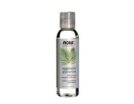 NOW solutions Vegetable Glycerine