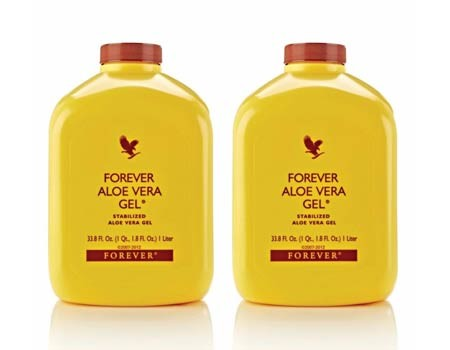 Forever Living - Aloe Gel
