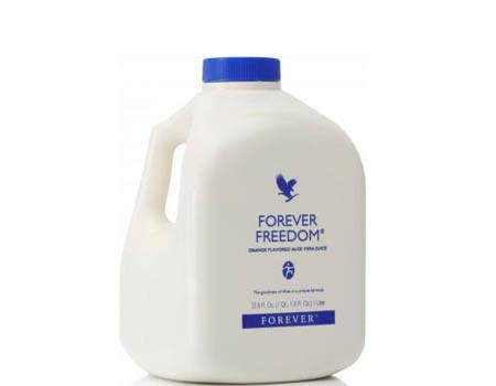 Forever Living - Freedom Juice