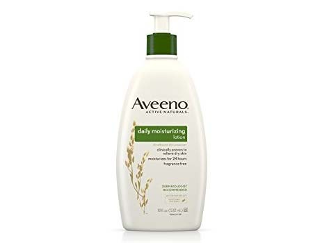 Aveeno Adult Lotion