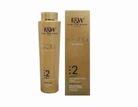 Fair & White Gold Lotion 2