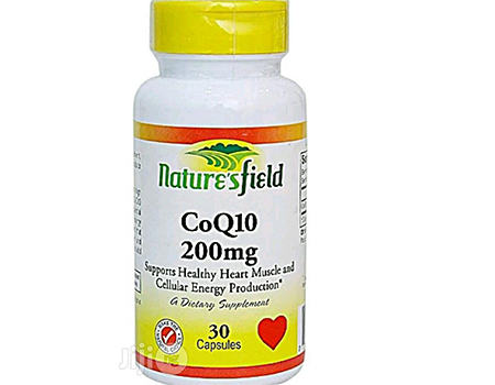 Nature Field Co Q 200mg