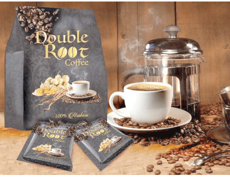 Double Root Coffee