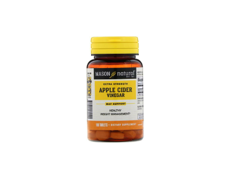 Mason Apple Cider Vinegar Tablet