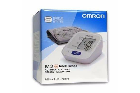 Omron M2 BP Upper Arm Blood Pressure Monitor