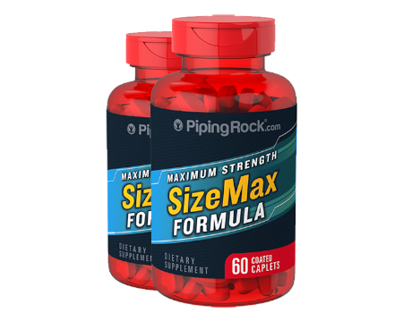 SIZE MAX PENIS ENLARGEMENT TABLET
