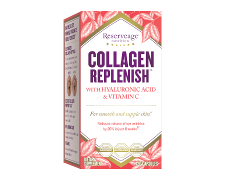 RESERVEAGE NUTRITION COLLAGEN