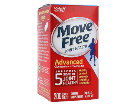 Move Free Joint Health Supplement
