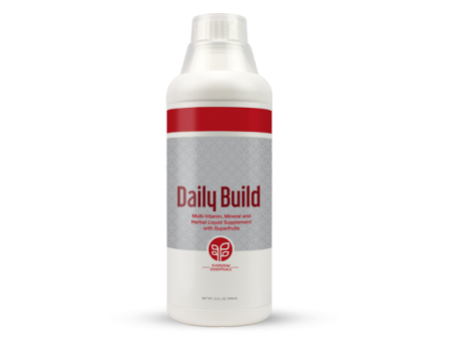 Daily Build PURE Multivitamin